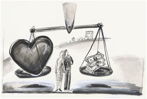 Eliana Bravo Vesga - Finanzas en pareja