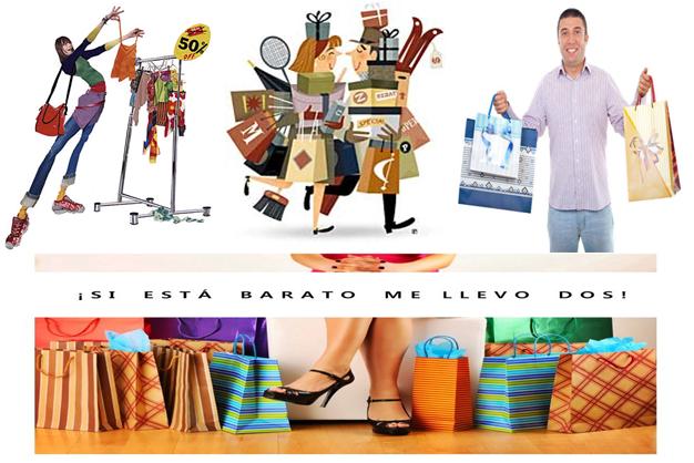 Eliana Bravo Vesga - compras por impulsos