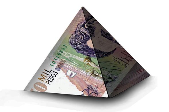 Eliana Bravo Vesga - Captación ilegal de dinero