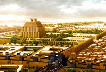 Lecciones del hombre más rico de Babilonia