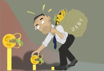¿Cómo cuidarte de las deudas?