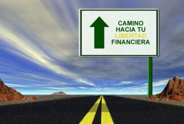 7 PASOS HACIA LA LIBERTAD FINANCIERA