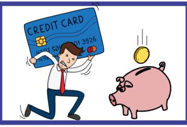 ¿Cómo ahorrar, aunque tengas deudas?