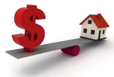 Reduce el TIEMPO y el COSTO de tu crédito hipotecario