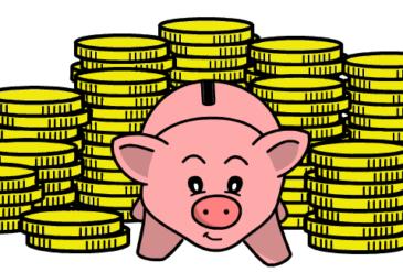 ¿Cómo empezar un ahorro? 5 reglas para lograrlo