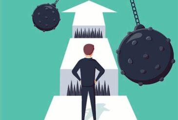 5 obstáculos que te impiden ser RICO